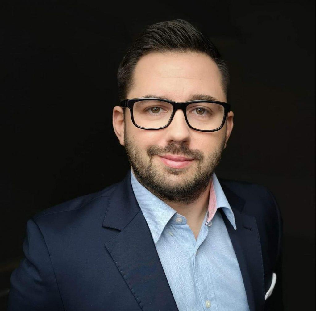 Bartosz Kalka